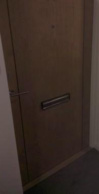 oconnell door
