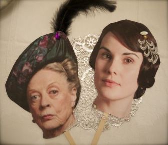 downton mask