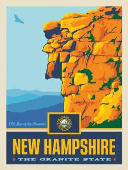 NEW HAMPSHIRE ANDERSON