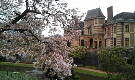Eltham Palace licensed