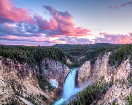 etsy yellowstone