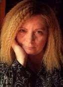 canadian poet Donna Allard