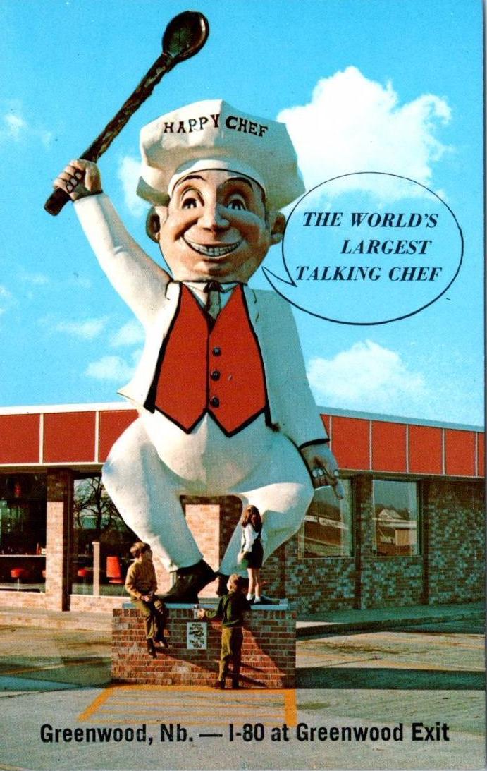 happy chef postcard copy
