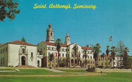 St. Anthony's Seminary