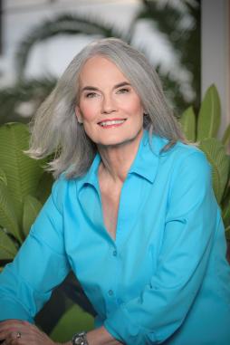 Sue Mayfield-Geiger