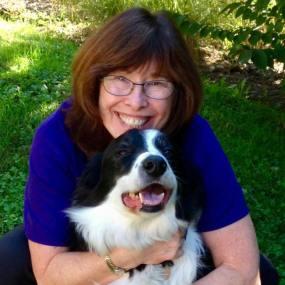 blankman- prime mover Dr. Barbara Feinstein