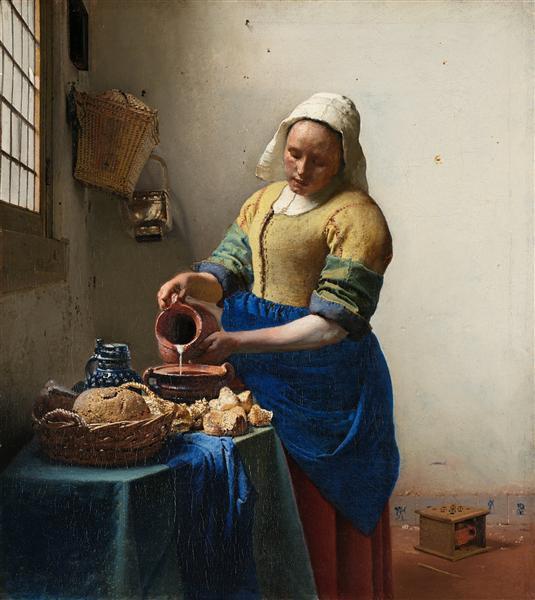 the-milkmaid.jpg!Large