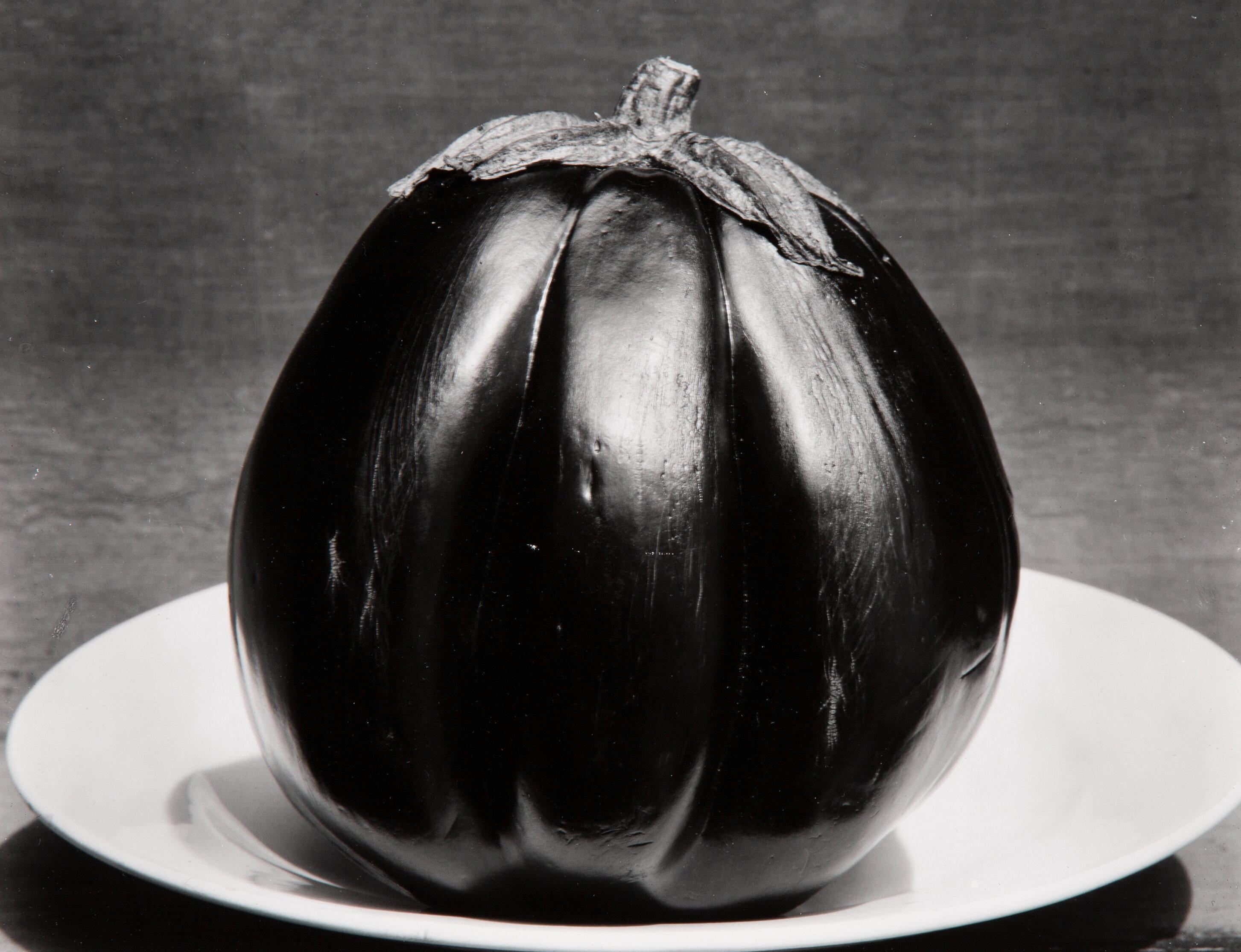 weston eggplant