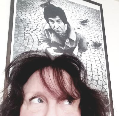 Cimera Author Photograph