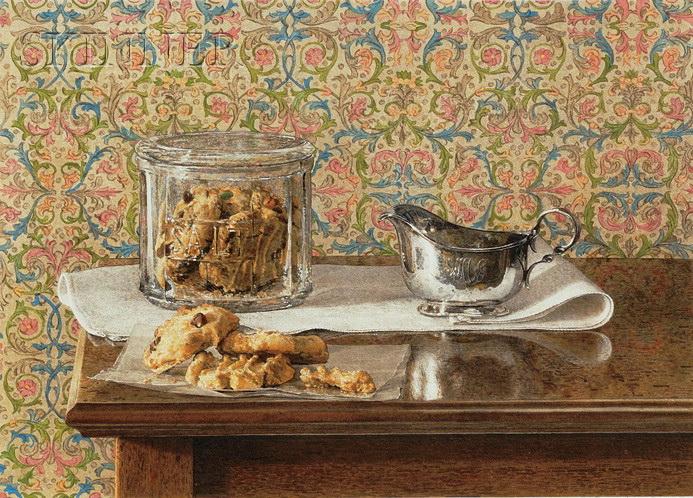 still-life-with-cookies john stuart ingle