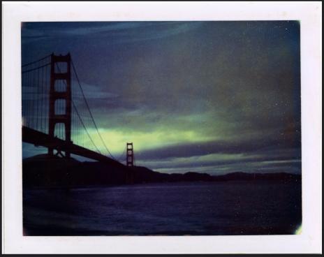 San Francisco by Lee Otis