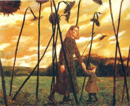 giuliana-and-the-sunflowers-1987.jpg!Large